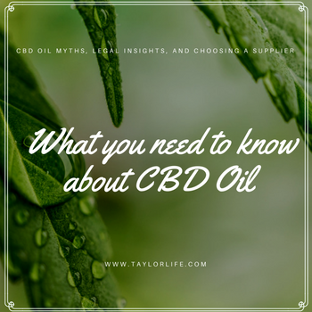 CBD Hemp Oil has many proven uses. However, some states still severely limit it's use despite it being federally legal. What do you know about CBD products?