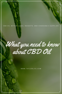What do you know about CBD Hemp Oil? The Federal Government legalized hemp oil products, but some states still strictly control its use and distribution. Find out about the Federal law, read Florida's law, and discover what you need to know about choosing a CBD Hemp Oil distributor.