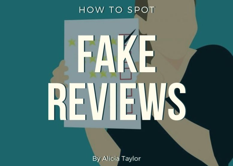 How to spot fake reviews