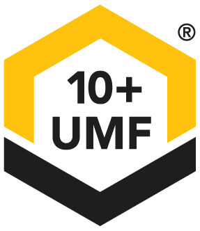 Valid UMF 10+ rating