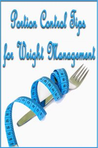 Has guesswork and confusing nutrition labels sabotaged your weight loss goals? Check out my portion control tips to help get you back on track.
