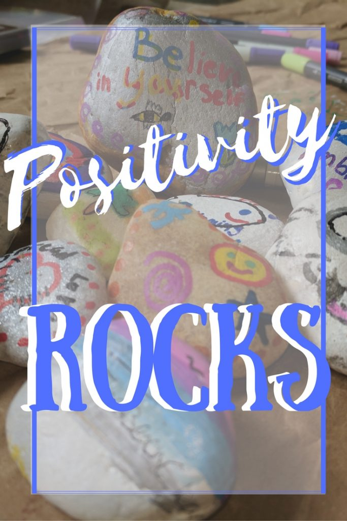 Learn how to paint rocks, find rock painting inspiration, and select hashtags. Also find out what's behind the latest internet obsession.