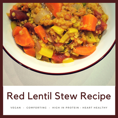 dash diet stew recipe
