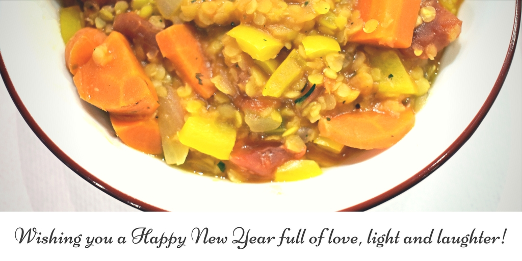 Red lentil stew a heart healthy dash diet comfort food taylorlife forumfinder Image collections