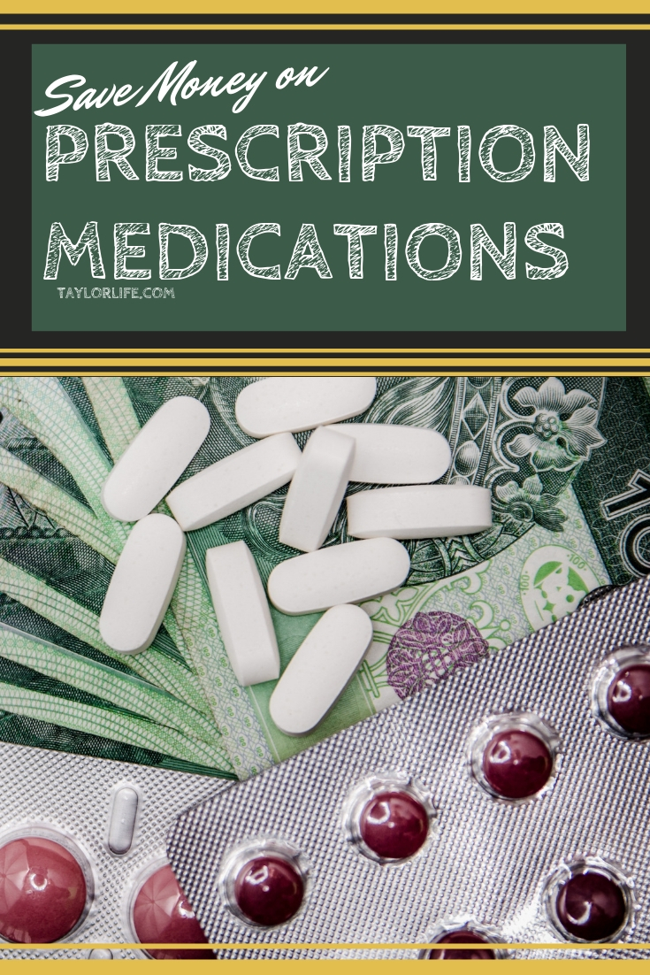 Save money on prescription medications - Get some money saving tips to save at the pharmacy.