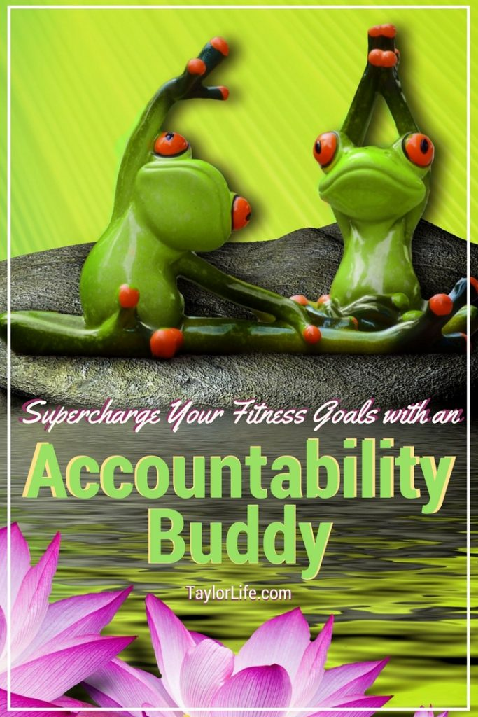 Supercharge your weight loss goals with an accountability Buddy. An Accountability partner enhances performance and helps you meet goals faster.