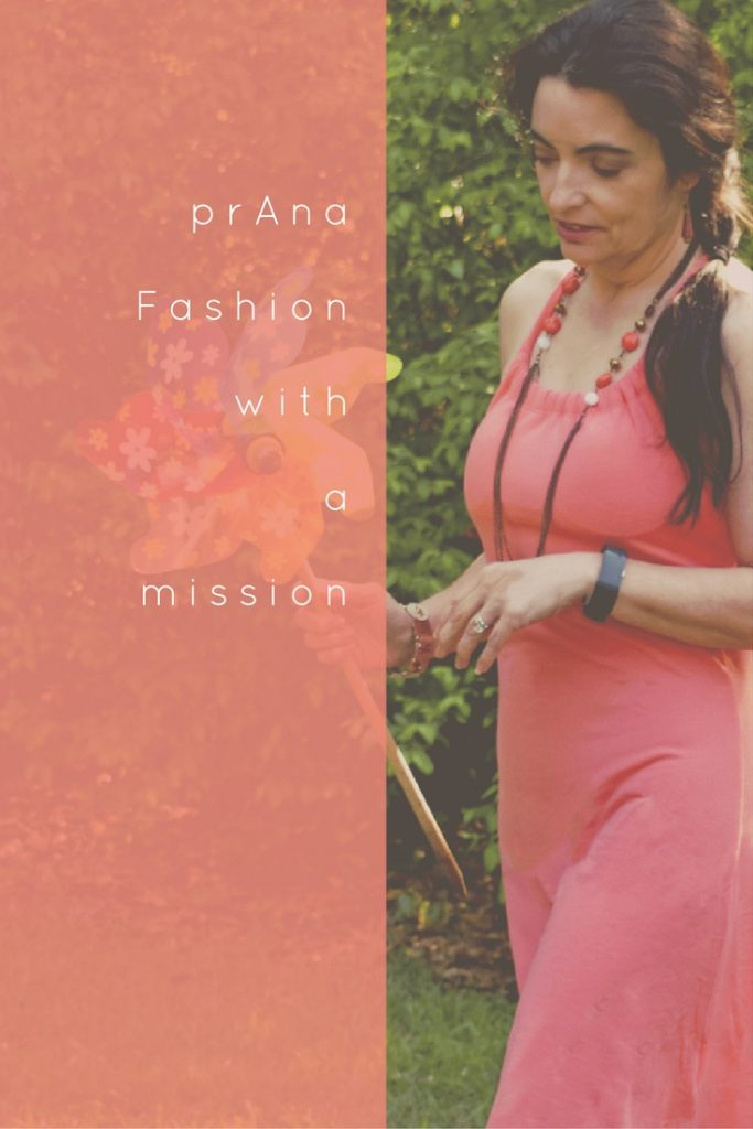 Save 15% on prAna's line of ethically produced activewear.